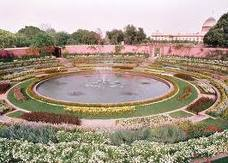 Mughal Gardens Are A Group Of Built By The Mughals In Islamic Style Architecture This Was Heavily Influenced Persian