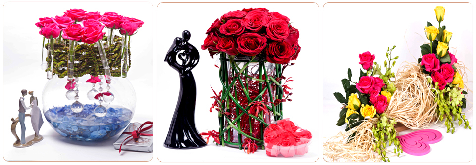 Wedding Gifts Delivery In Delhi : Same Day Flowers, Cakes and Gift Delivery in Delhi and NCR